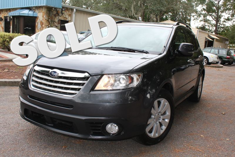 2008 Subaru Tribeca 7-Pass Limited | Charleston, SC | Charleston Auto Sales in Charleston SC