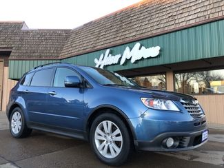 2008 Subaru Tribeca 5-Pass Ltd wNav  city ND  Heiser Motors  in Dickinson, ND