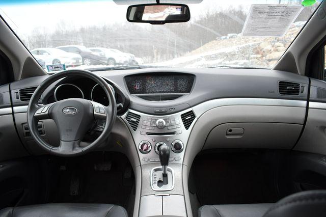 2008 Subaru Tribeca Limited Naugatuck, Connecticut 12
