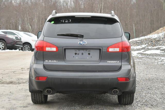 2008 Subaru Tribeca Limited Naugatuck, Connecticut 3