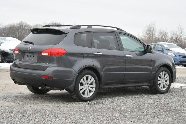 2008 Subaru Tribeca Limited Naugatuck, Connecticut 4