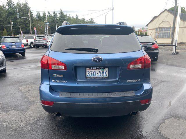 2008 Subaru Tribeca 5-Pass Ltd in Tacoma, WA 98409