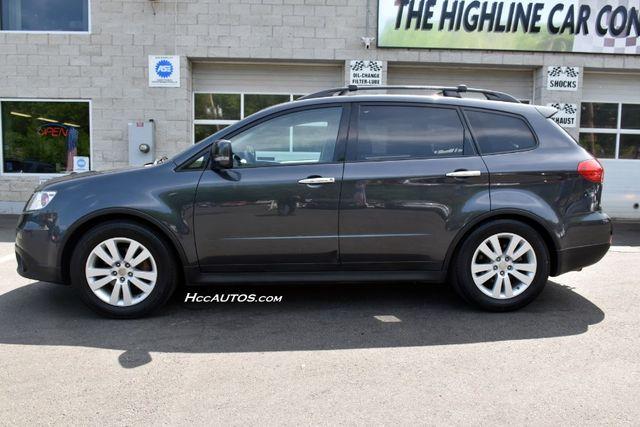2008 Subaru Tribeca 7-Pass Ltd Waterbury, Connecticut 1