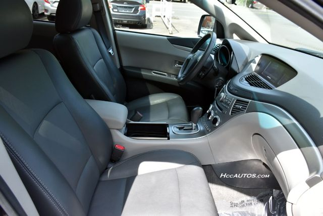 2008 Subaru Tribeca 7-Pass Ltd Waterbury, Connecticut 18
