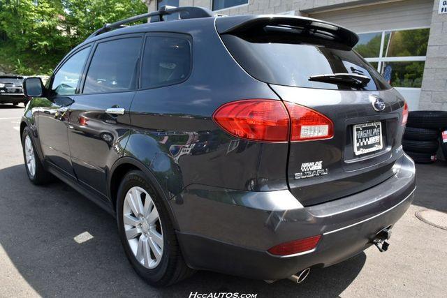 2008 Subaru Tribeca 7-Pass Ltd Waterbury, Connecticut 2