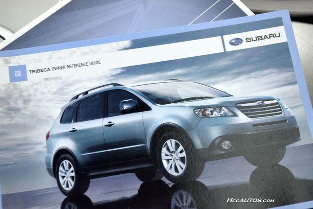 2008 Subaru Tribeca 7-Pass Ltd Waterbury, Connecticut 35