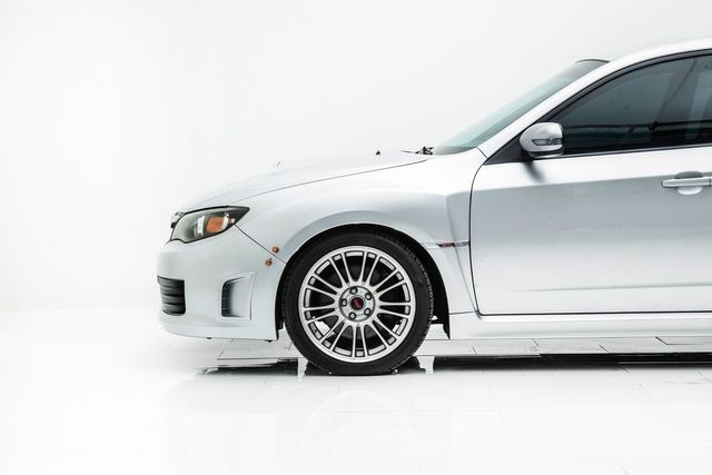 2008 Subaru WRX STI Hatchback With Upgrades in Carrollton, TX 75006
