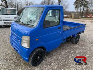 2008 Suzuki 4wd Japanese Minitruck [a/c, power steering]  | Jackson, Missouri | GR Imports in Eaton Missouri