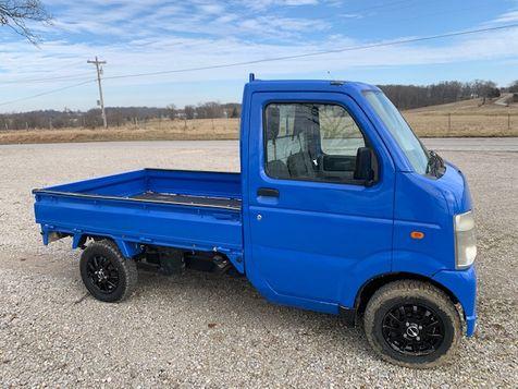 2008 Suzuki 4wd Japanese Minitruck [a/c, power steering]    Jackson, Missouri   GR Imports in Jackson, Missouri