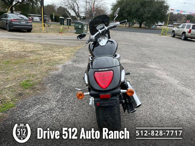 2008 Suzuki BOULEVARD Low Miles NICE BIKE in Austin, TX 78745
