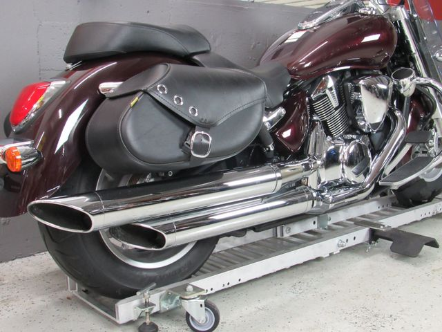 2008 Suzuki Boulevard C109RT in Dania Beach , Florida 33004