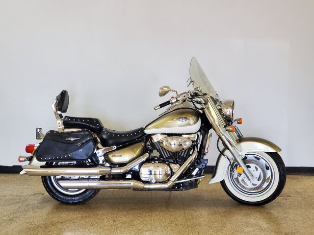 2008 Suzuki Boulevard C90 in Fort Worth , Texas 76111