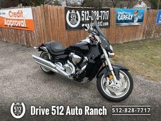 2008 Suzuki Boulevard M109R VZR1800 in Austin, TX 78745