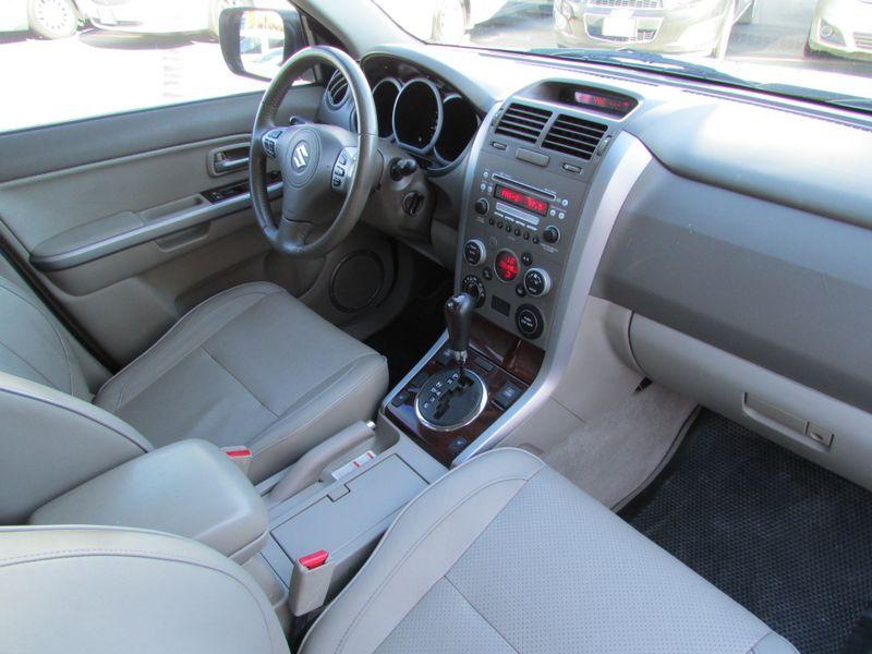 2008 Suzuki Grand Vitara 4WD Luxury  city Utah  Autos Inc  in , Utah