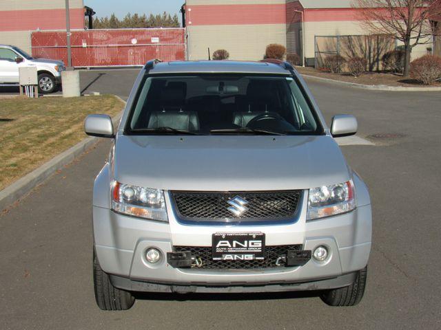 2008 Suzuki Grand Vitara 4WD Luxury Bend, Oregon 4