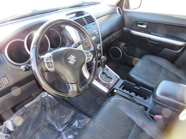 2008 Suzuki Grand Vitara 4WD Luxury Bend, Oregon 5