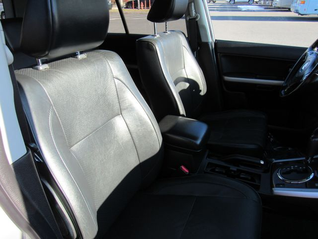 2008 Suzuki Grand Vitara 4WD Luxury Bend, Oregon 7