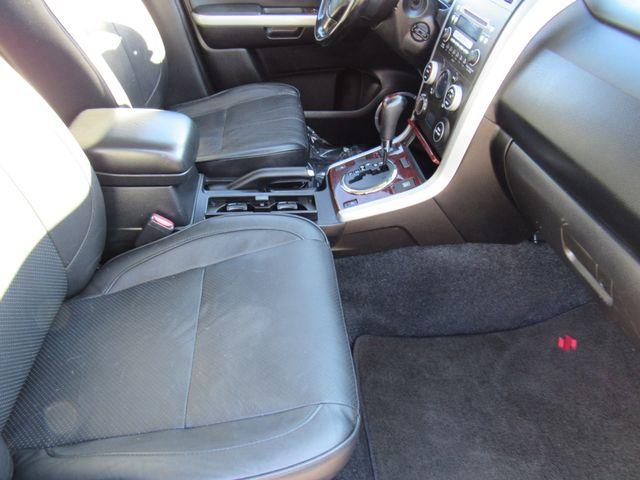 2008 Suzuki Grand Vitara 4WD Luxury Bend, Oregon 8