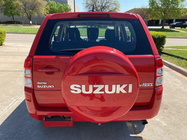 2008 Suzuki Grand Vitara in Carrollton, TX 75006