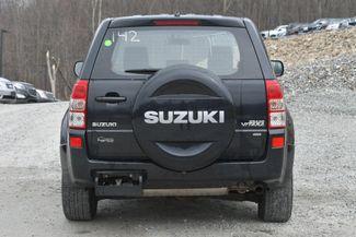 2008 Suzuki Grand Vitara Naugatuck, Connecticut 3