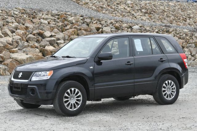 2008 Suzuki Grand Vitara Naugatuck, Connecticut