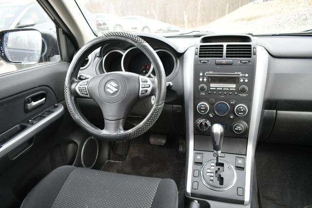 2008 Suzuki Grand Vitara Naugatuck, Connecticut 13