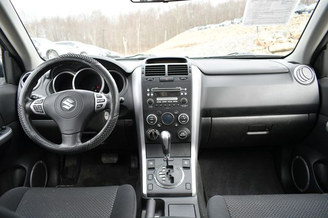 2008 Suzuki Grand Vitara Naugatuck, Connecticut 14