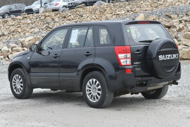 2008 Suzuki Grand Vitara Naugatuck, Connecticut 2
