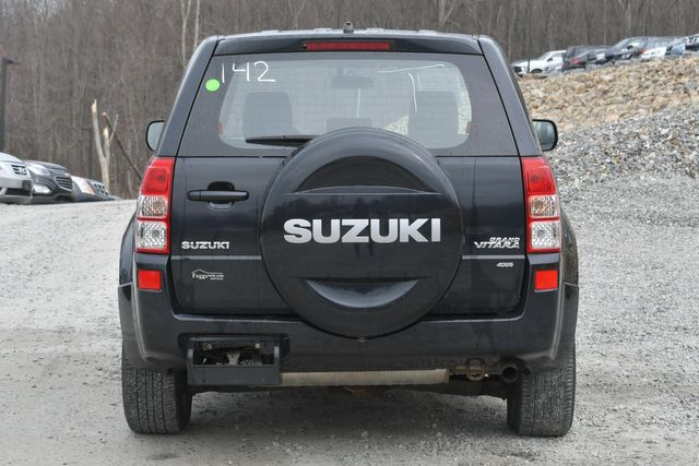 2008 Suzuki Grand Vitara Naugatuck, Connecticut 3