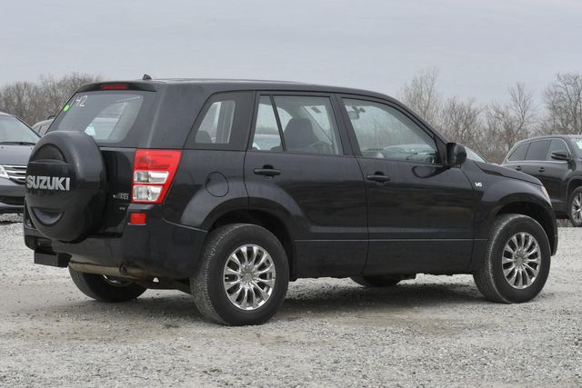 2008 Suzuki Grand Vitara Naugatuck, Connecticut 4