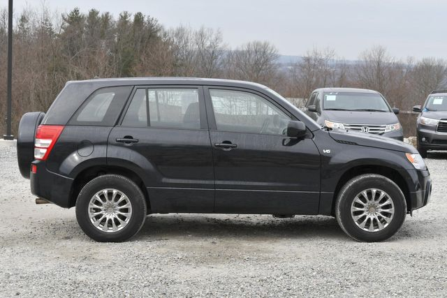 2008 Suzuki Grand Vitara Naugatuck, Connecticut 5