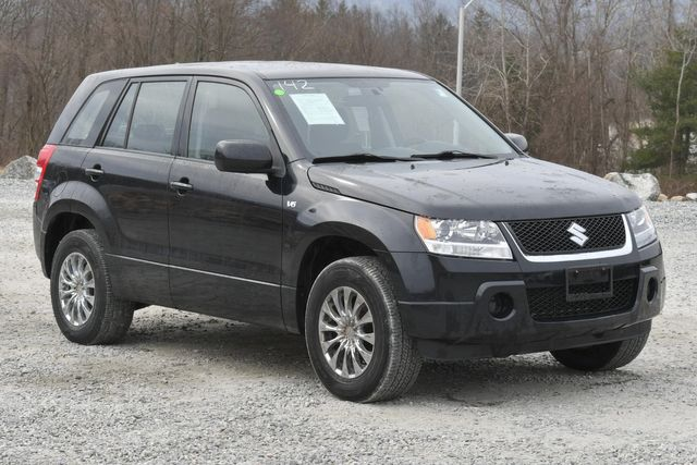 2008 Suzuki Grand Vitara Naugatuck, Connecticut 6