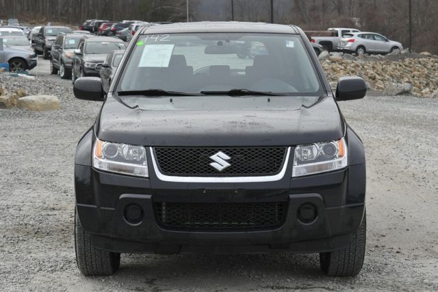 2008 Suzuki Grand Vitara Naugatuck, Connecticut 7