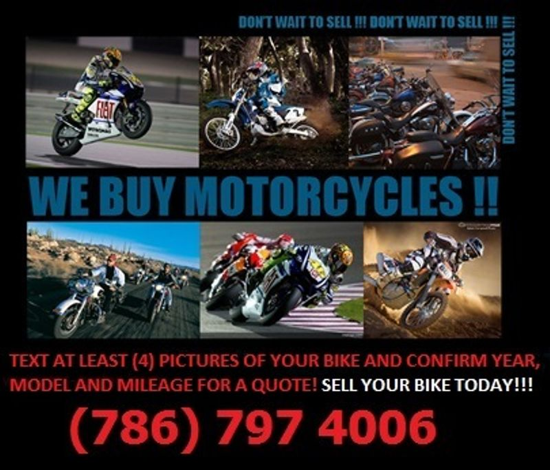 2008 Suzuki GSX-R 1000  city Florida  MC Cycles  in Hollywood, Florida