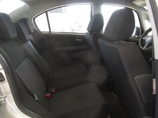 2008 Suzuki SX4 Convenience Pkg Gardena, California 11