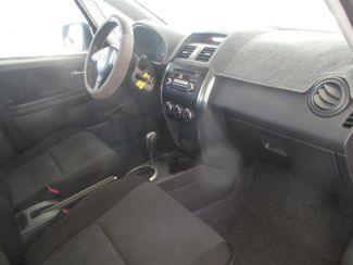 2008 Suzuki SX4 Convenience Pkg Gardena, California 8