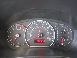 2008 Suzuki SX4 Convenience Pkg Gardena, California 5