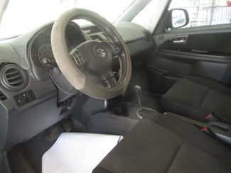 2008 Suzuki SX4 Convenience Pkg Gardena, California 4
