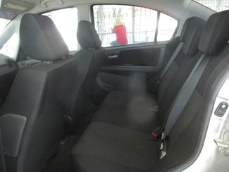 2008 Suzuki SX4 Convenience Pkg Gardena, California 10