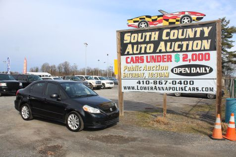 2008 Suzuki SX4 Sport in Harwood, MD
