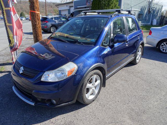 2008 Suzuki SX4 in Lock Haven, PA 17745