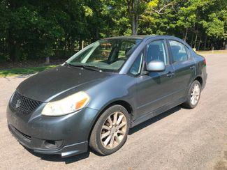 2008 Suzuki SX4 Ravenna, Ohio