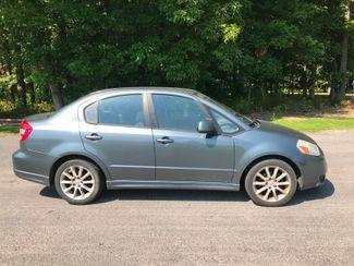 2008 Suzuki SX4 Ravenna, Ohio 4