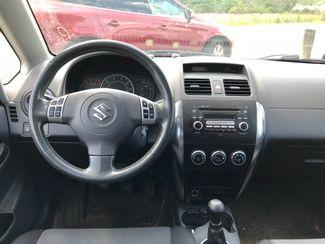 2008 Suzuki SX4 Ravenna, Ohio 8