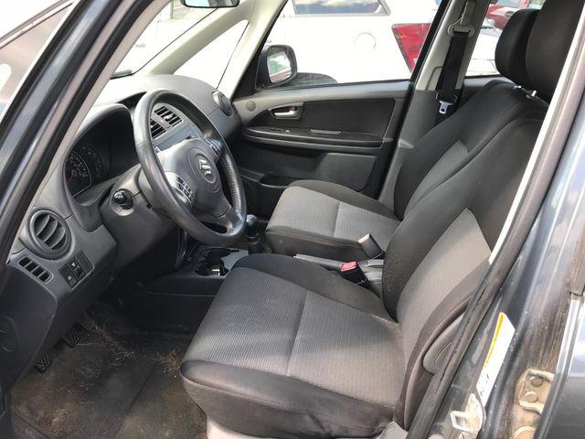 2008 Suzuki SX4 Ravenna, Ohio 6