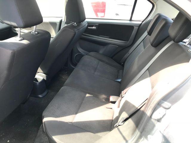 2008 Suzuki SX4 Ravenna, Ohio 7