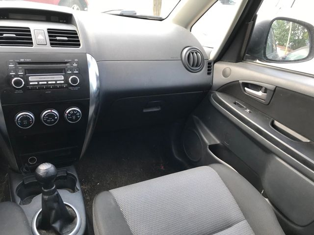 2008 Suzuki SX4 Ravenna, Ohio 9