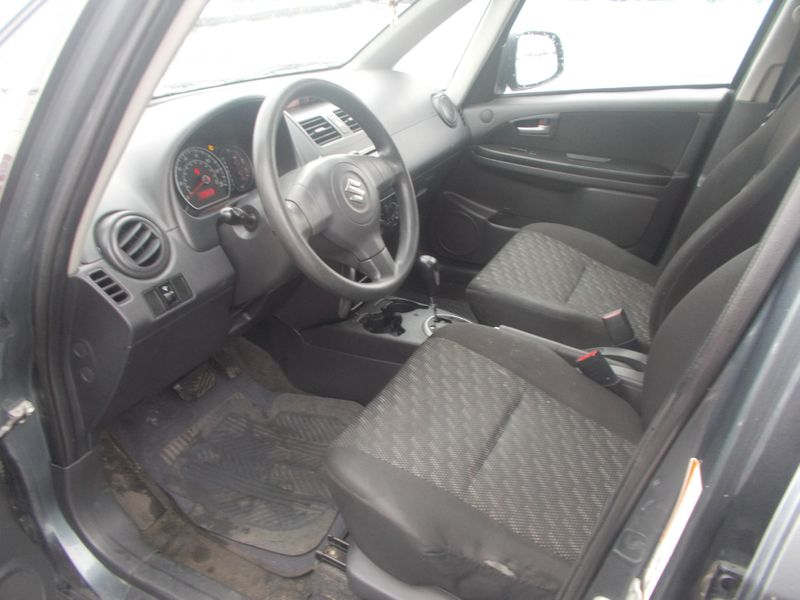 2008 Suzuki SX4 Regional Edition  in Salt Lake City, UT