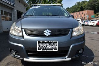 2008 Suzuki SX4 5dr HB Auto Waterbury, Connecticut 7