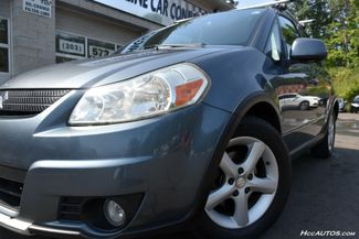 2008 Suzuki SX4 5dr HB Auto Waterbury, Connecticut 8